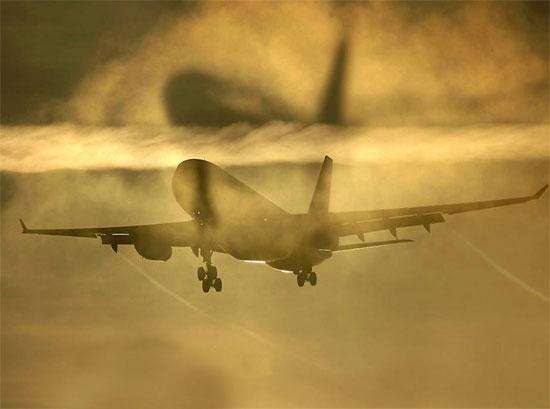 Air Freight – JIFNET INTEGRATED LOGISTICS LTD